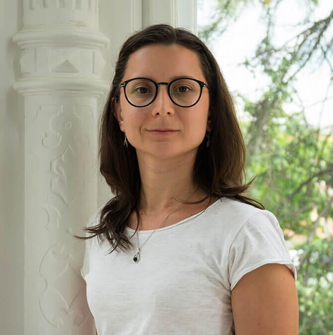Mgr. Adéla Langrová