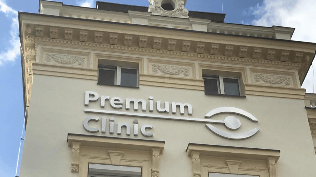 Provoz kliniky omezen !