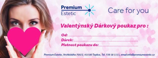 Valentýnská akce